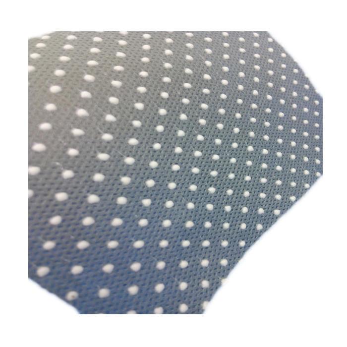 Rock-bottom price for wonderful non-slipnon woven fabric,anti-slip fabric for shoes