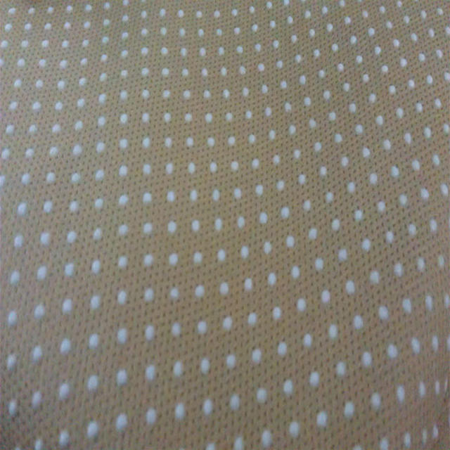 Anti-slip nonwoven fabric for Slipper and Anti-skid Shoe Covers