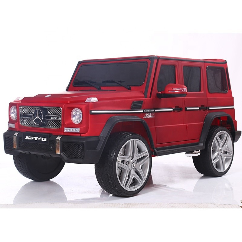 electric car for kids power wheel ride on cars 12v mercedes benz G65