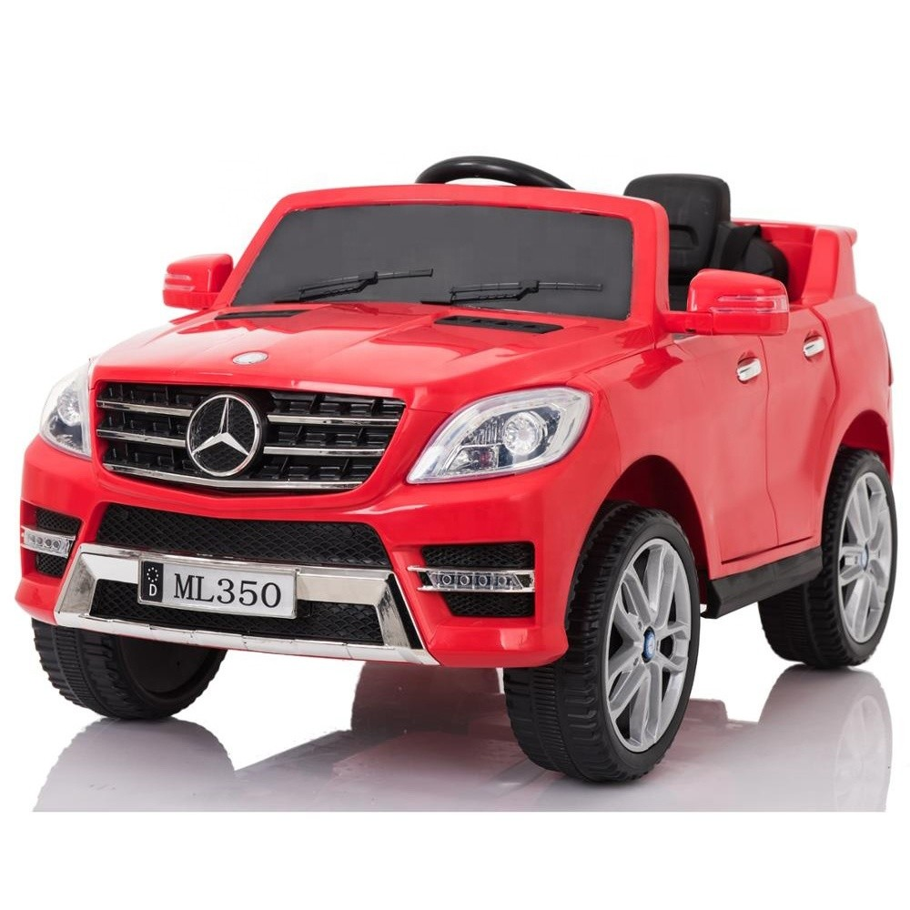 Baby ride on licensed car kids toys car children electric car price with remote control