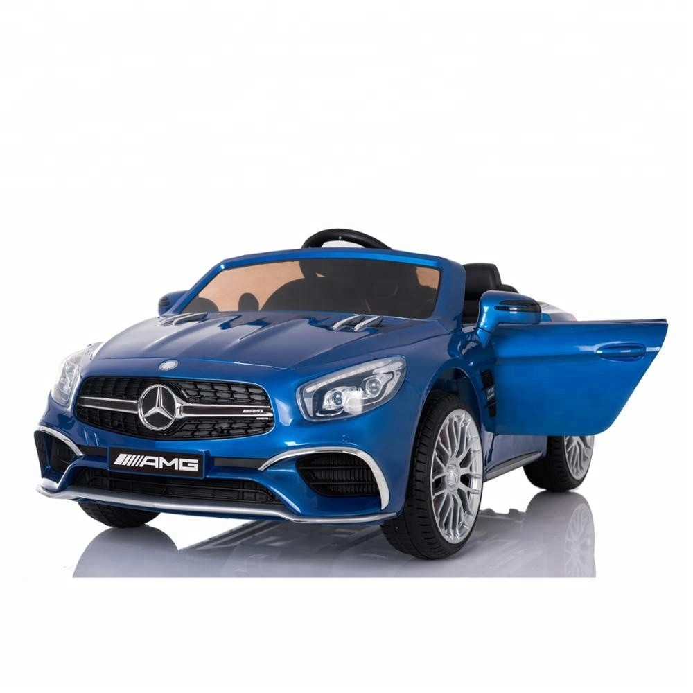 New hot selling cheap kids ride on cars smart kid car toy baby electronic car XMX602