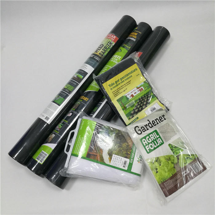 UV Treated Nonwoven Fabric for Agriculture