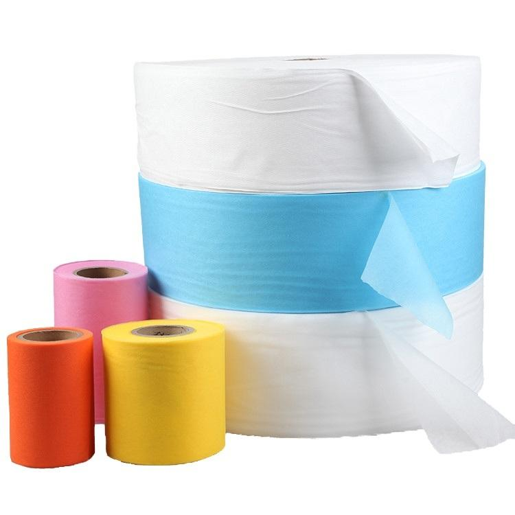 Hot-Sell Ss/SSS 100% PP Spunbond Nonwoven Fabric