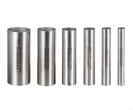 Stainless Steel Pipe Tubes and Fitting 304 or 316L