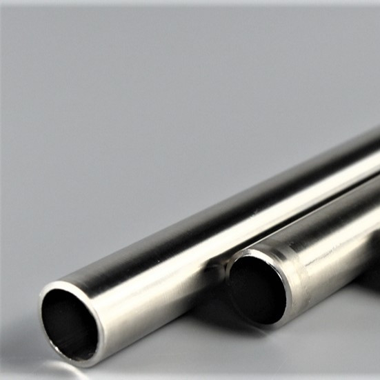 Factory Price 304 304L 306 316L Corrosion Resistant Round Polished Welded Stainless Steel Pipe