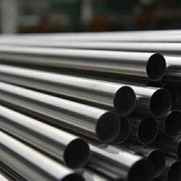 304 316 polished welded stainless steel pipe & tubes