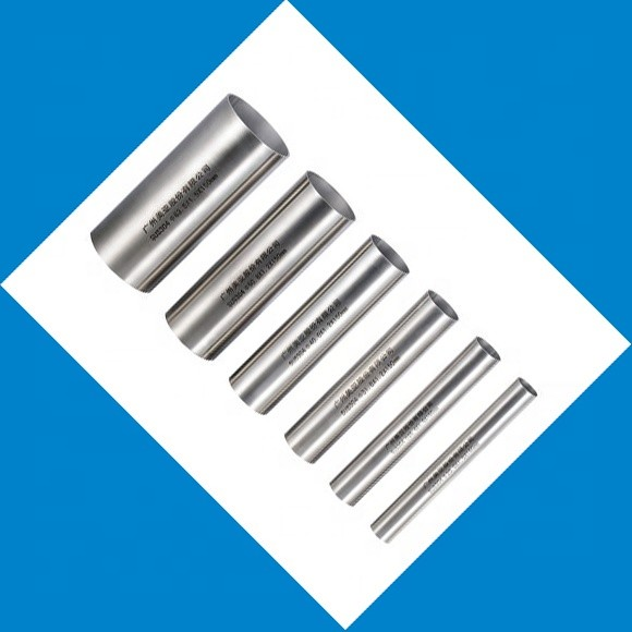 304/316L stainless steel pipe or welded fitting pipe application on machinery