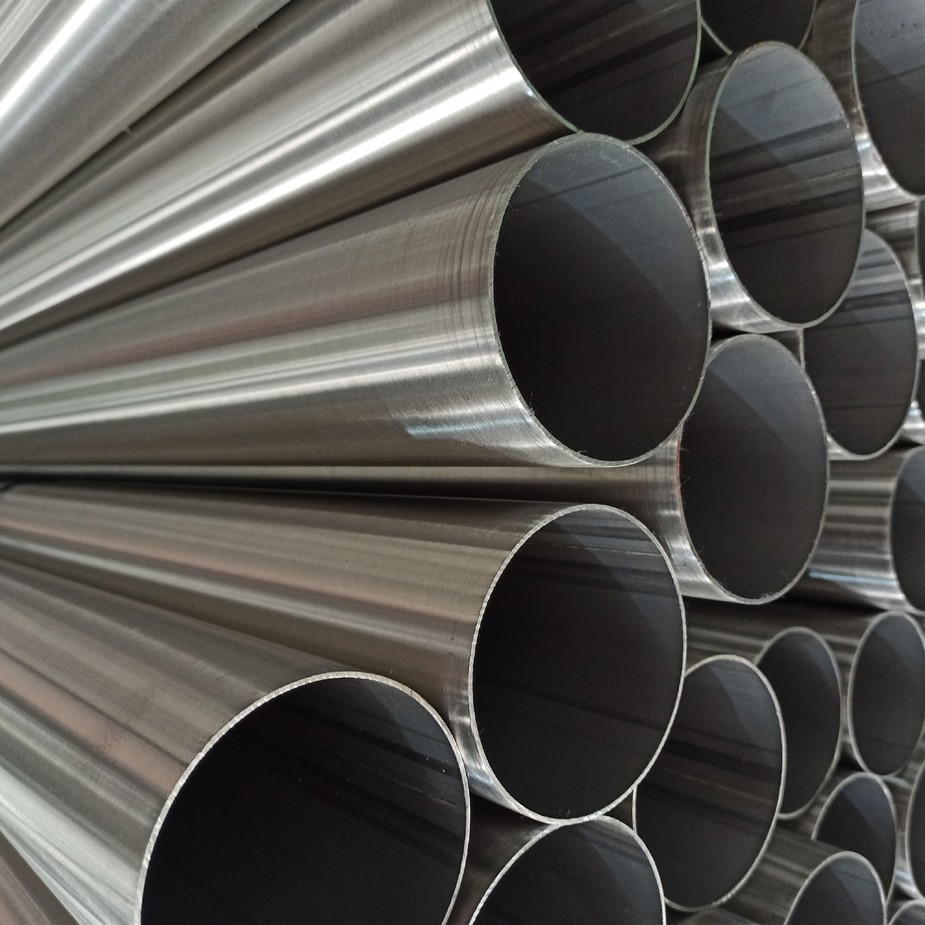 China No.1, 2B, mirror finish 304 stainless steel pipe 304L stainless steel tube