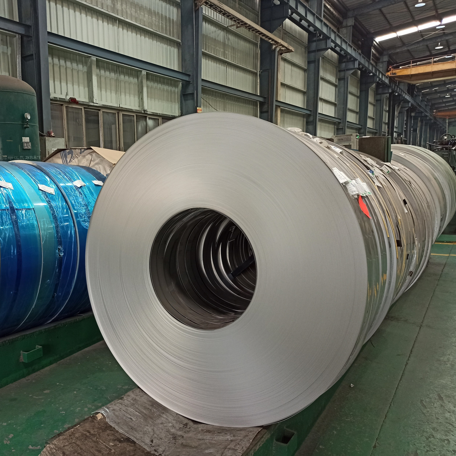 304 stainless steel pipe and 304 stainless steel tube Top three stainless steel pipes in China