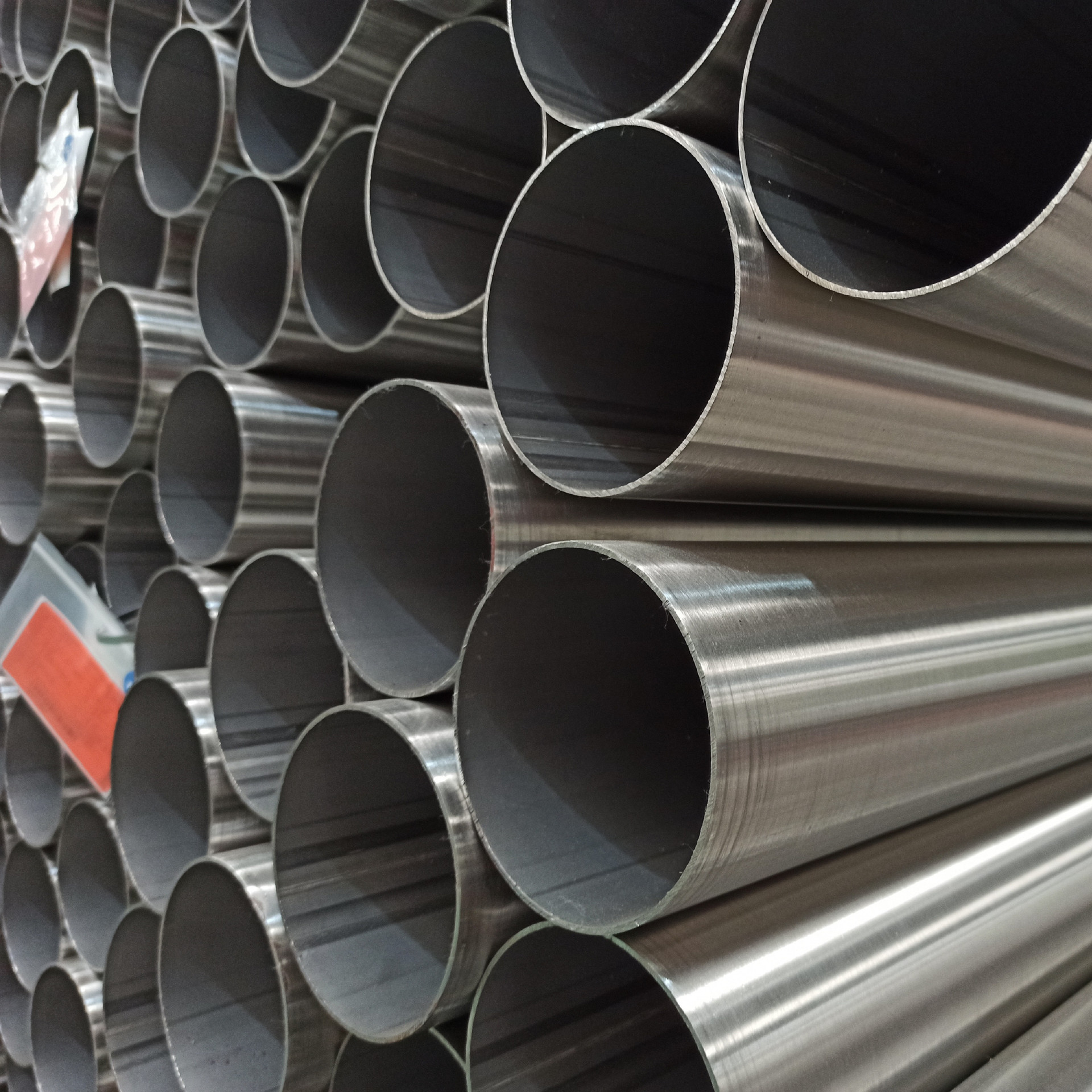 Durable Thin Wall 304 Stainless Steel Pipe Price DN15-300