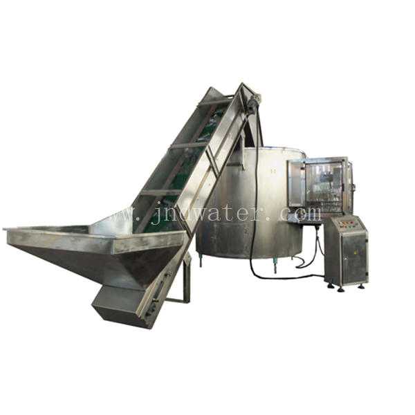 Automatic PET Bottle Sorting Machine for Bottle Water Line