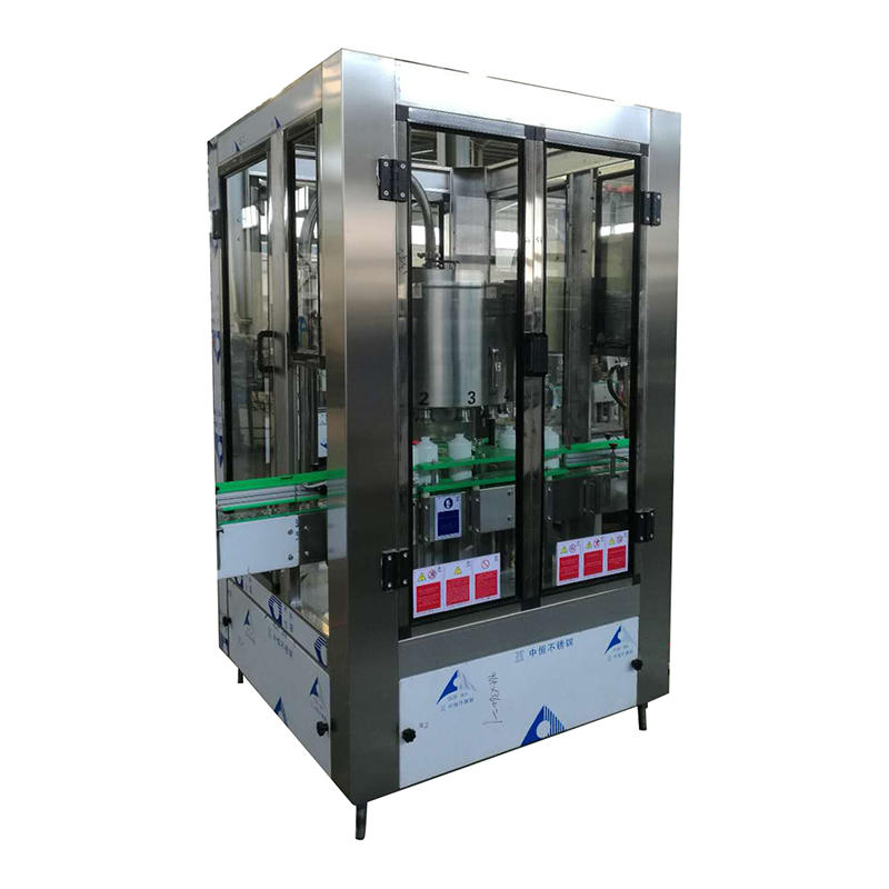 Cheap Glass Juice Bottle Filling Capping MachineAutomatic For Sale Price
