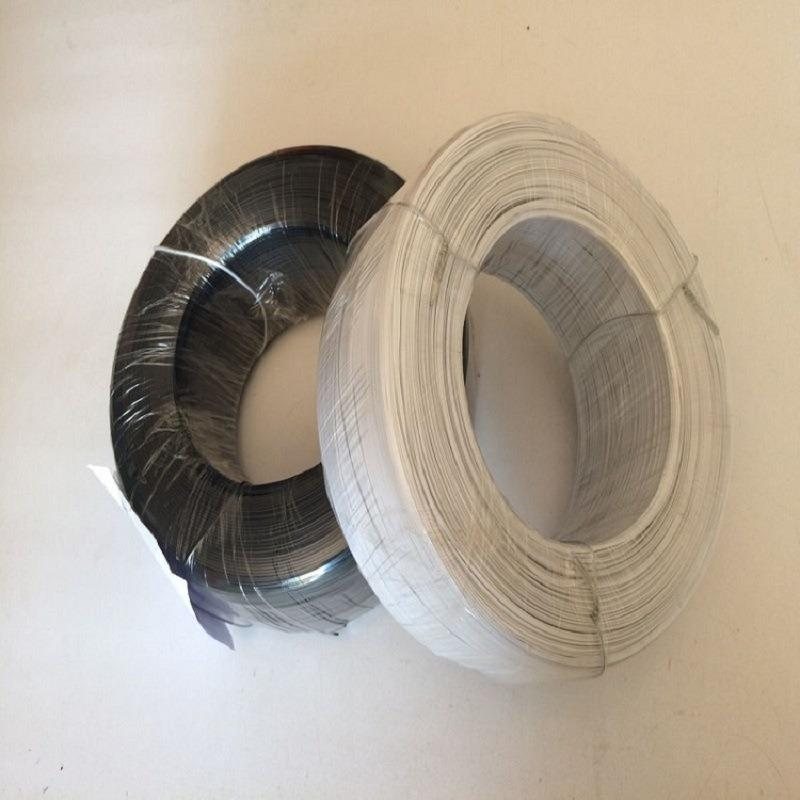 Double Core Nose Wire 3.0*0.45mm for Face Mask Making