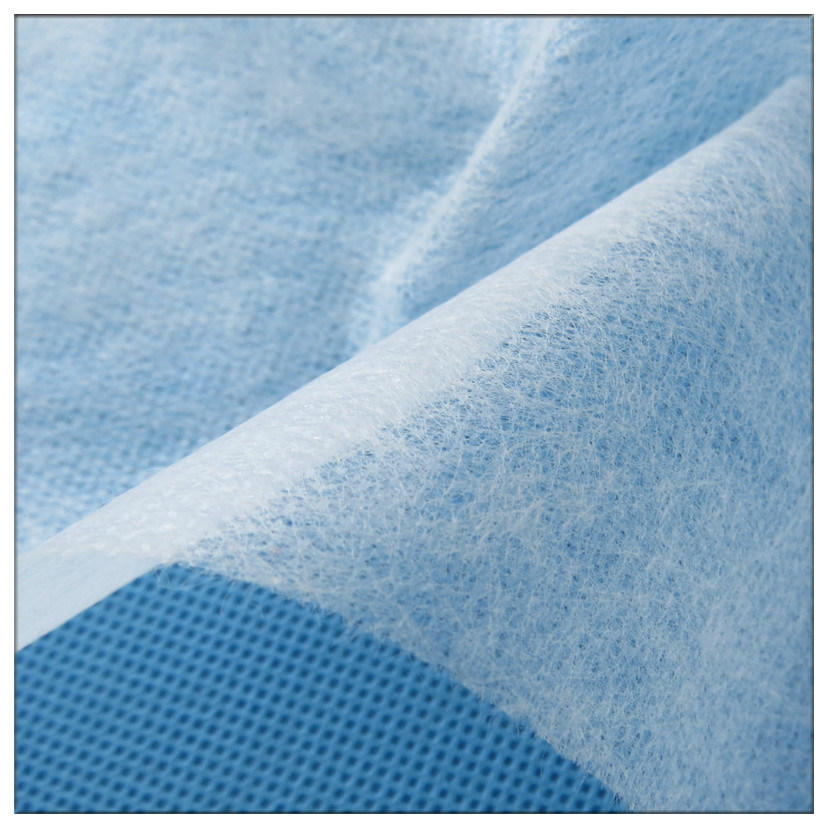 Ss Hydrophilic Spunbond Nonwoven Fabric