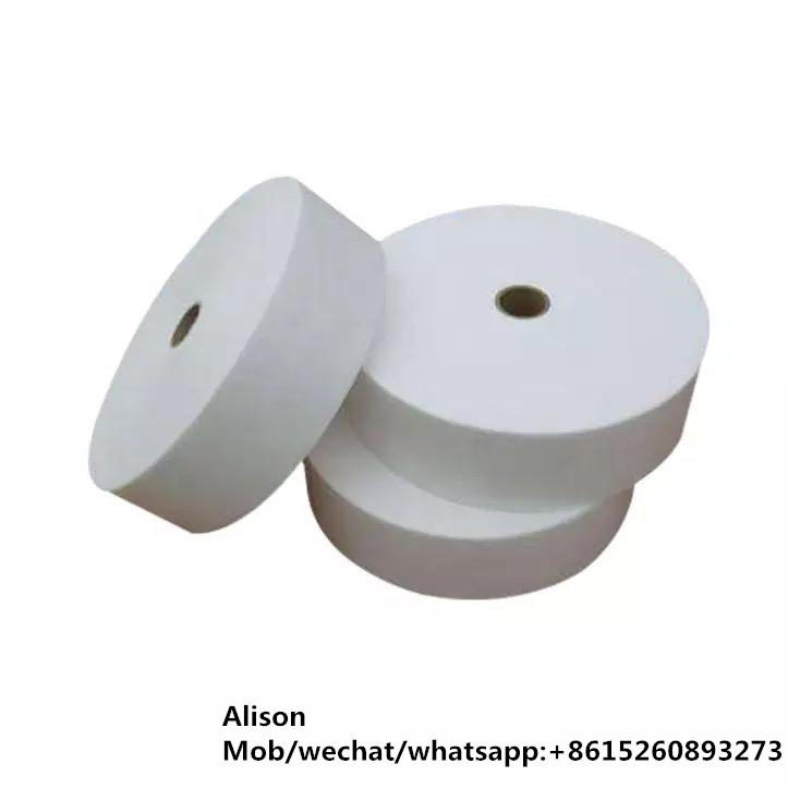 High Quality Meltblown Nonwoven Fabric Use for Face Mask