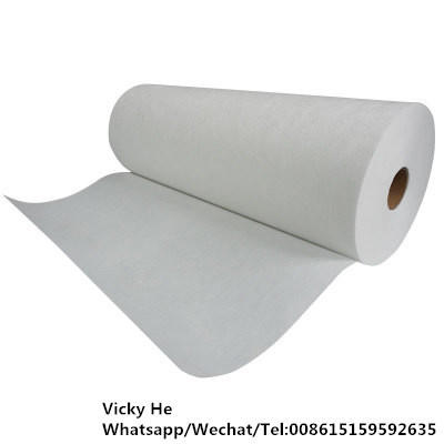Good Selling Bfe 95/99 Meltblown Filter Nonwoven Fabric