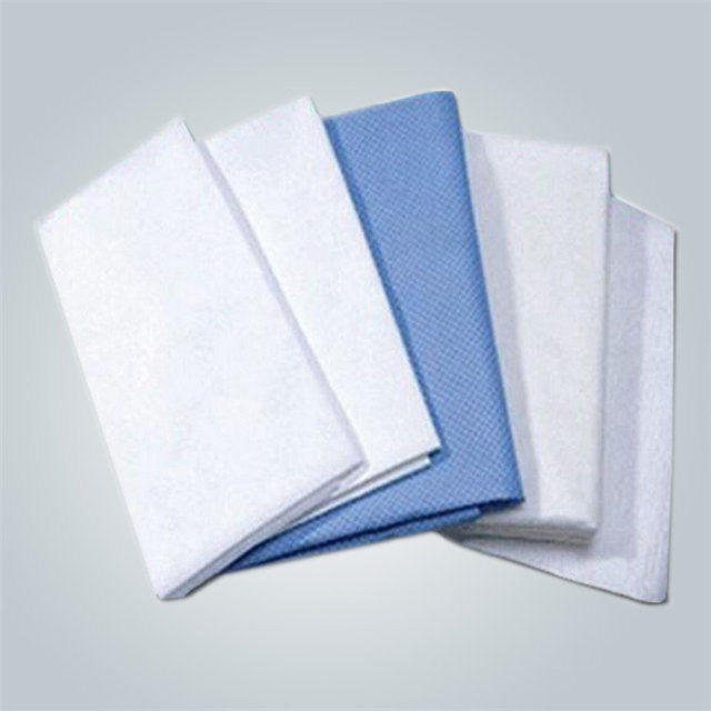 Face Mask Raw Material of PP Spunbond Nonwoven Fabric