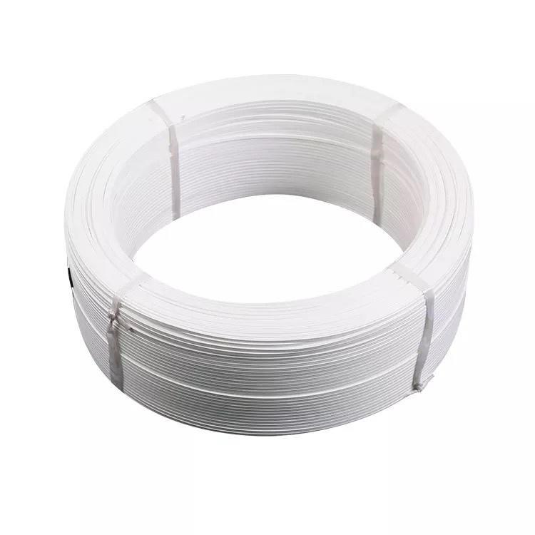 Single Core Nose Wire/Nose Bridge for Mask Double Core