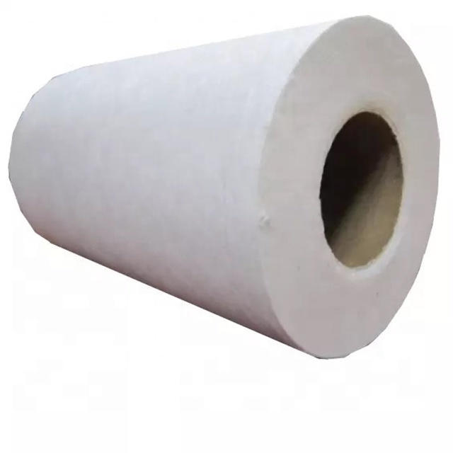 High Quality of 95/99 PP Meltblown Nonwoven Fabric