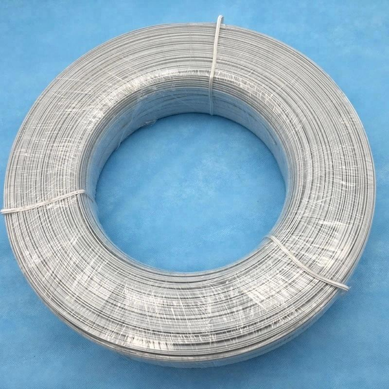 Sing Double All Plastic Nose Wire for Face Mask