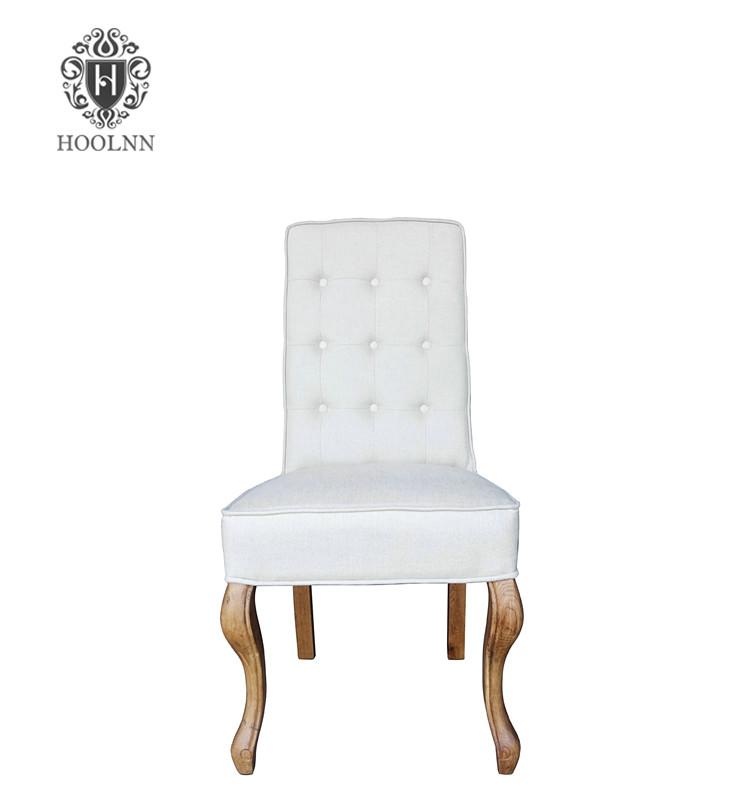 Tufted Dining Chair P0079