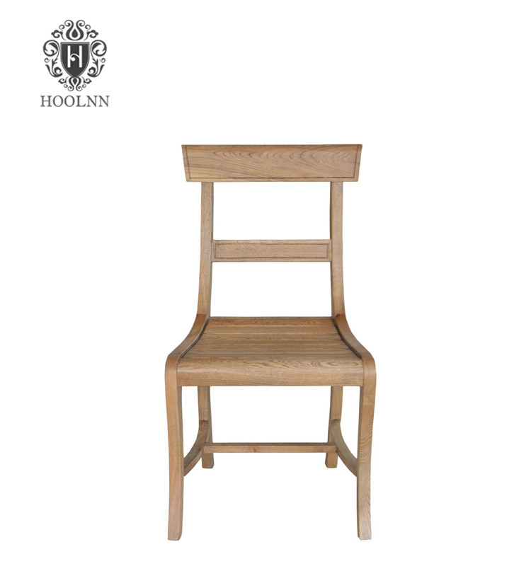 French Country Furniture Oak Dining Chair P0017