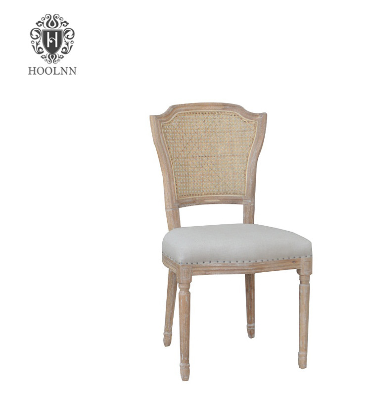 Dining Room Furniture Made in China Antique Elegant wooden Dining Chair P0038