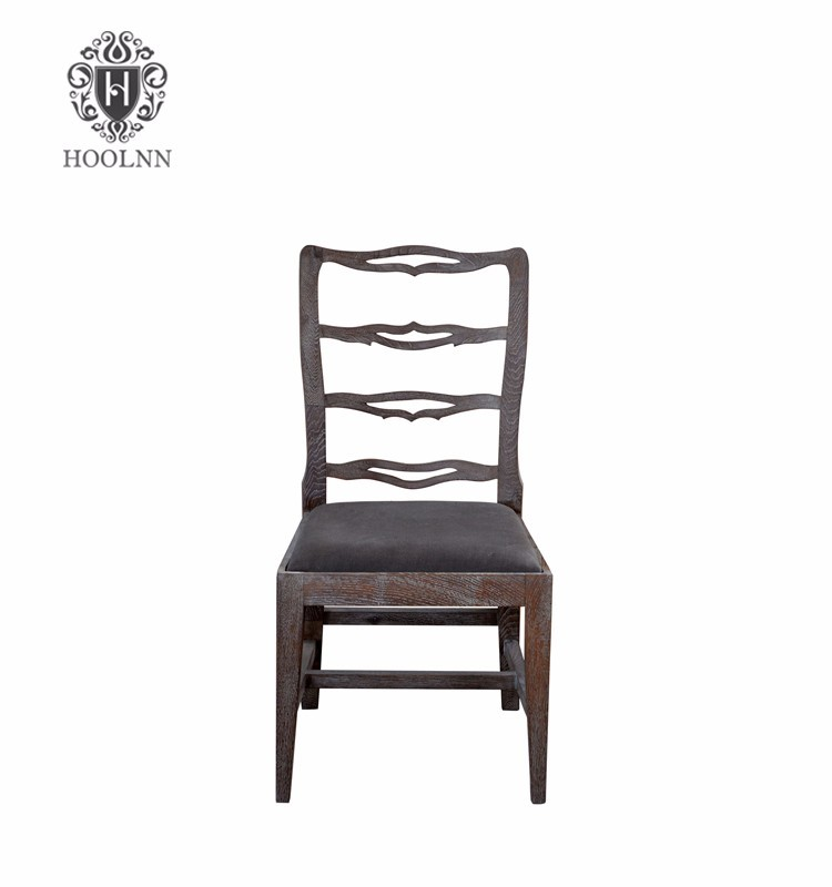 Gustavian Dining Chair P0015