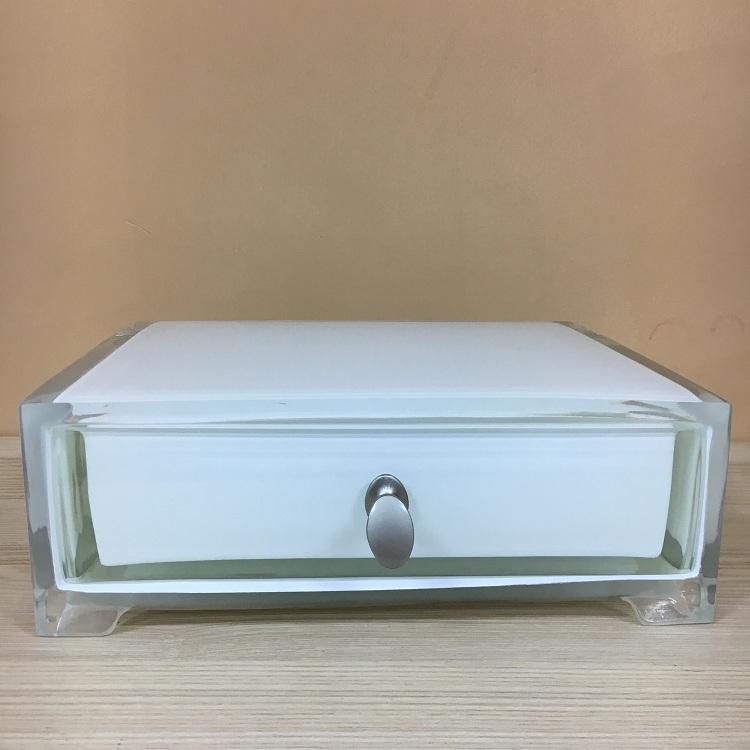 Modern Hotel Guestroom 5-Star Hotel Polyresin Consumable Box Bath Accessory Set