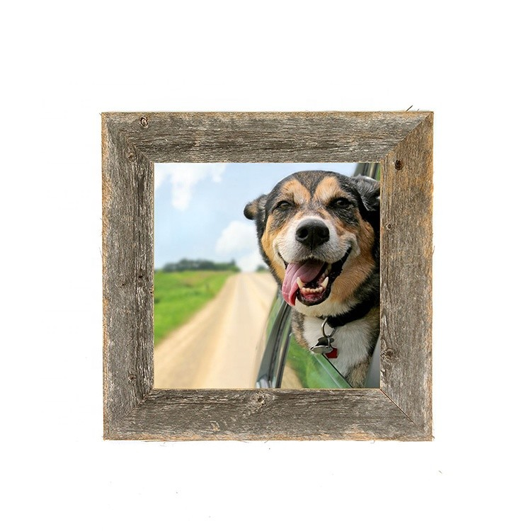 Wholesale european style beautiful sixy gifts wooden photo frame