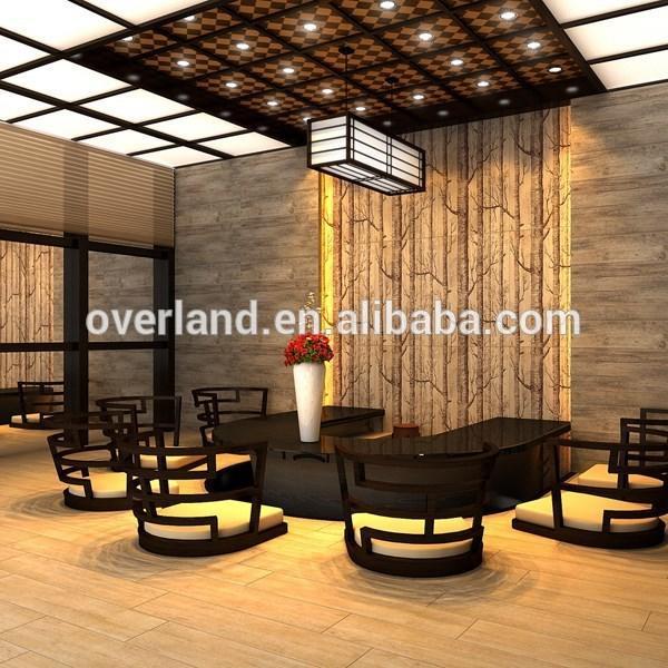 Wooden design Wood look porcelain tile