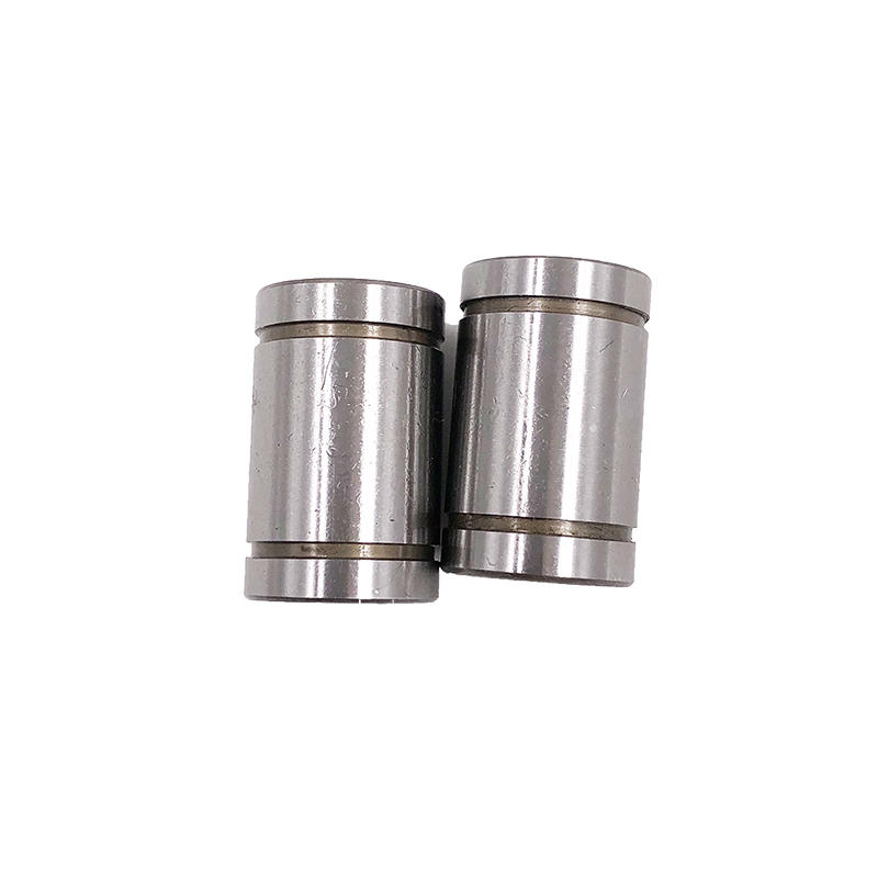 high speed LMB8UU linear bearings for automation machinery linear guide slide bearings