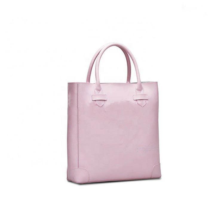 2020 High quality genuine leather handbag for women