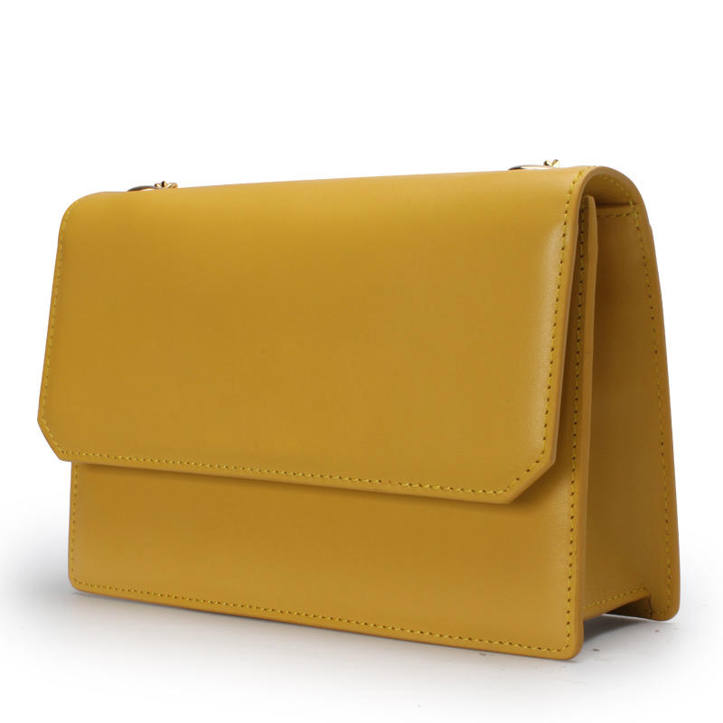 2020 Newest Leather Handbags Leather Women's Big Bag Shoulder Ba