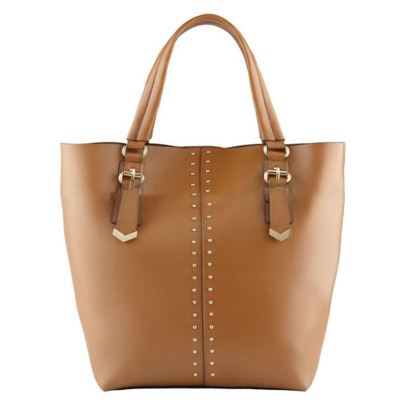 High quality latest genuine Leather Women's handbags