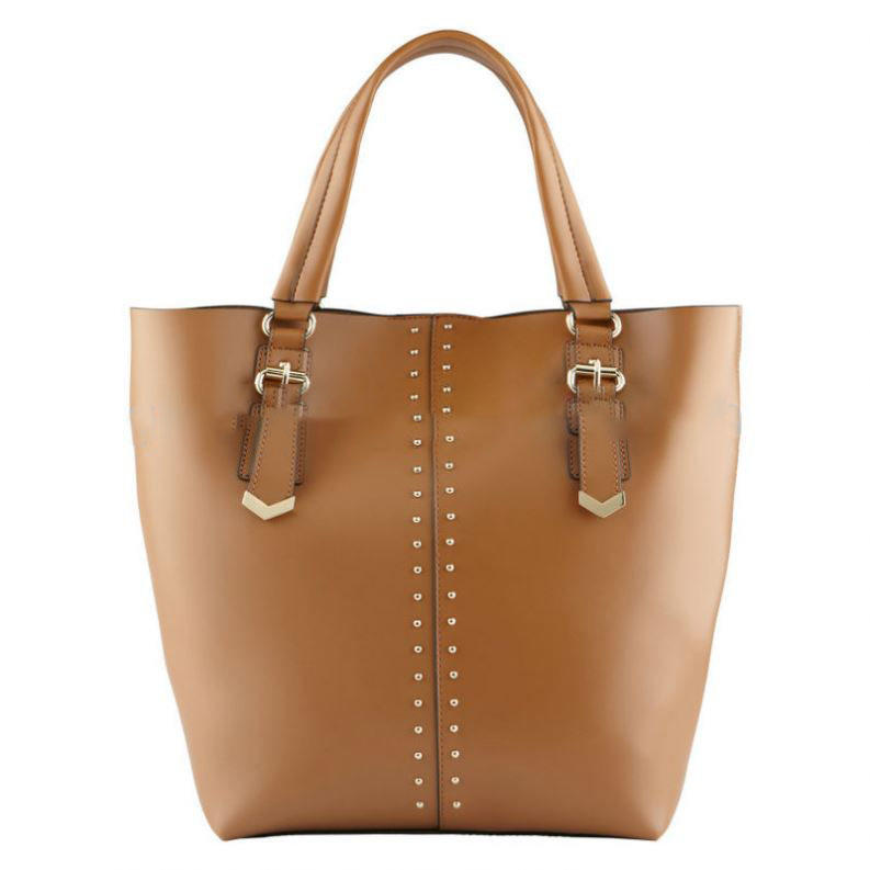 High quality latest genuine Leather Women's handbags