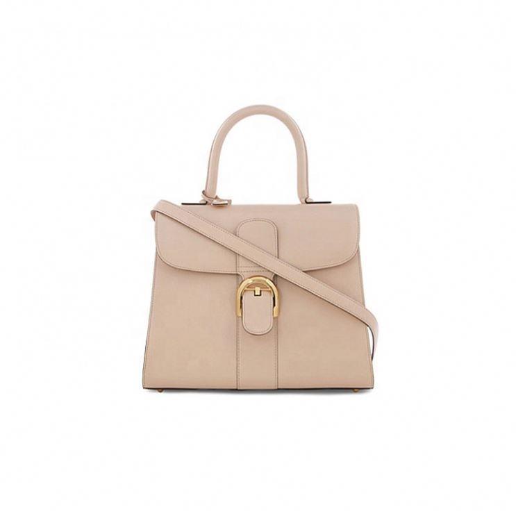 Hot sale Brillant Moyen Box Handbag Ladies Handbags