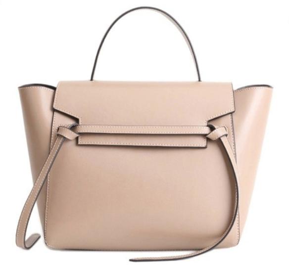 2020 Newest Leather Women Fashion Design Handbag
