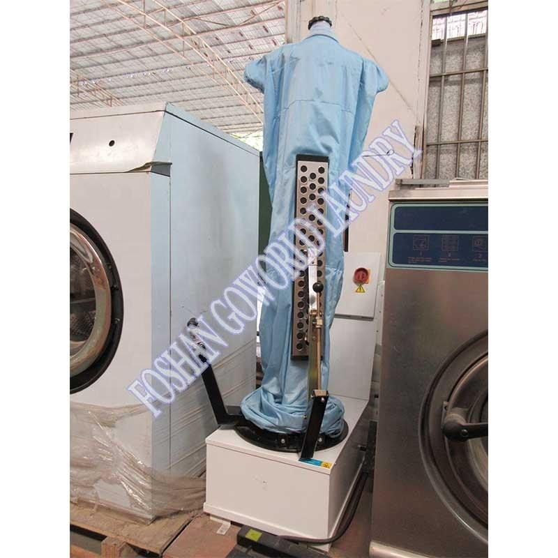 garment finisher,steam press finishing machine