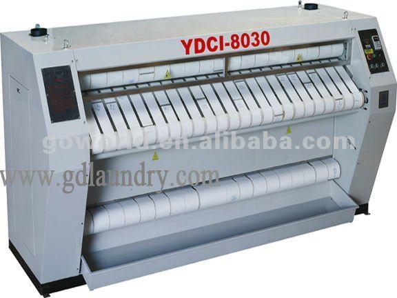 YDCI-5017 type high performance flatwork ironer