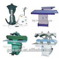 garment finisher,steam press finishing machine