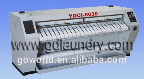 automatic ironing equipment,flatwork ironer