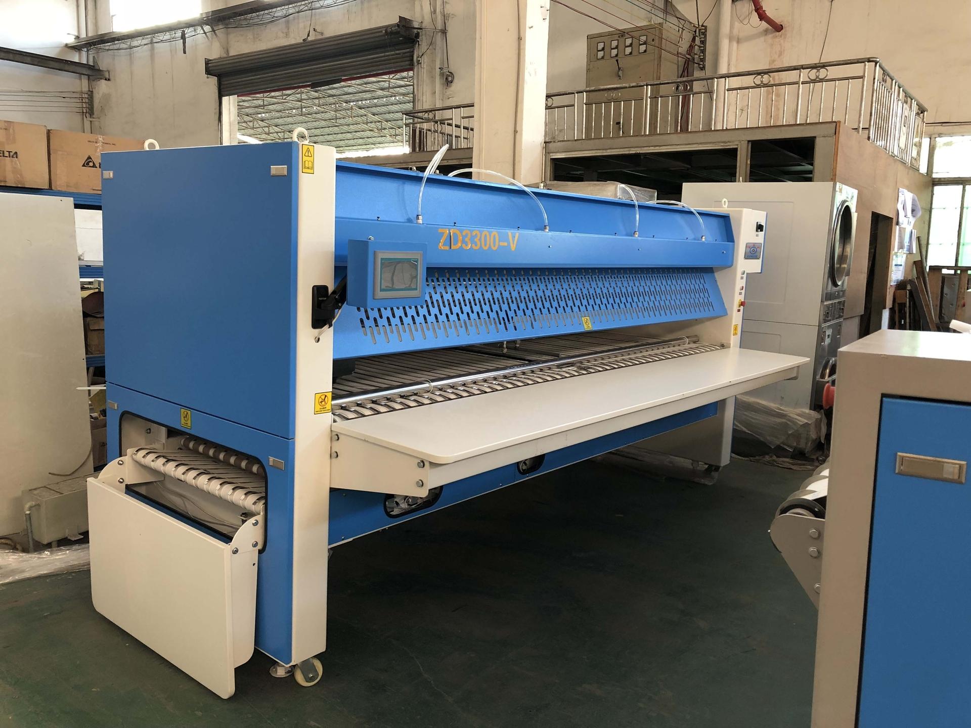 Folding Machine laumdry machine