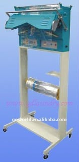 clothes packing machine