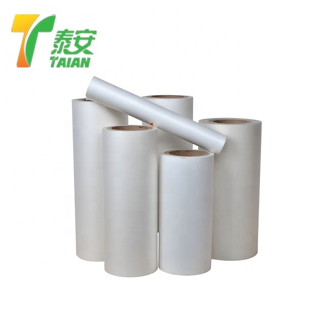 High Quality pet or bopp China's supply Thermal Lamination Film