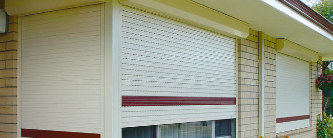 Top Security Theftproof Aluminum Hollow Shutter Window for House