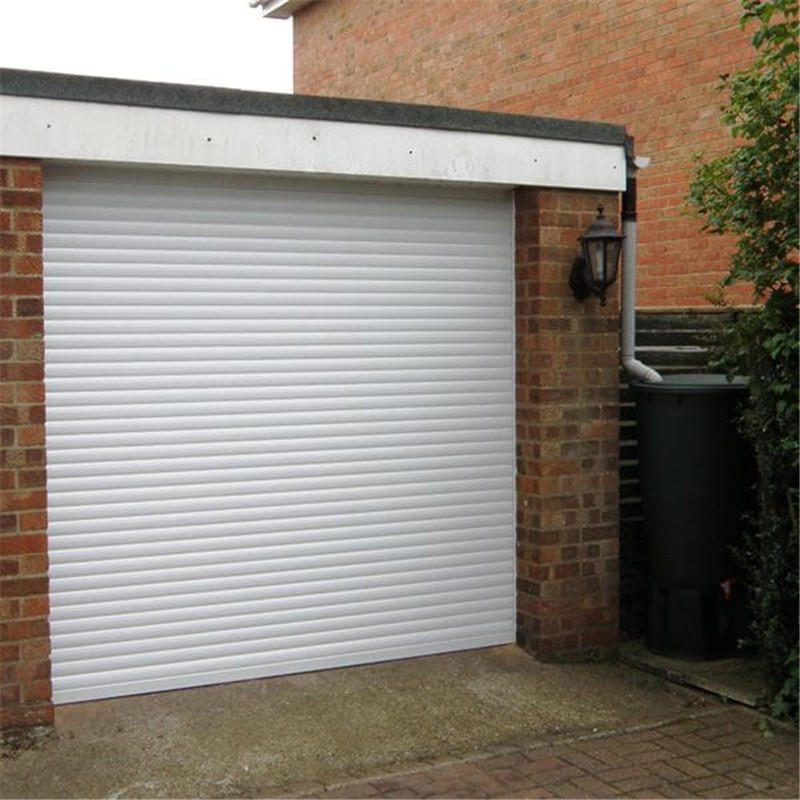 Automatic aluminum motor rolling door shutter rolling door automaticwindows roller shutter