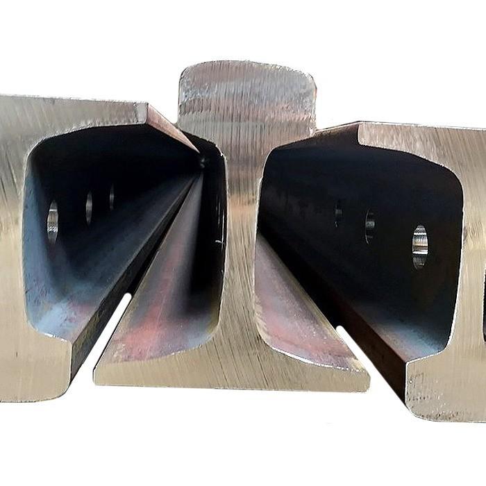 JIS E 1101-2001 standard 60kg steel rail