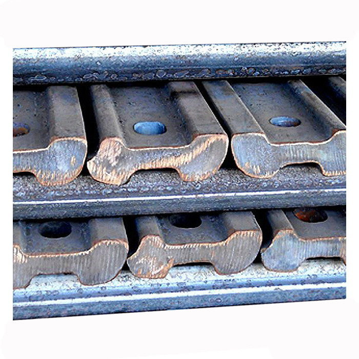 JIS E1101 50kg N/60kg rail joint bar