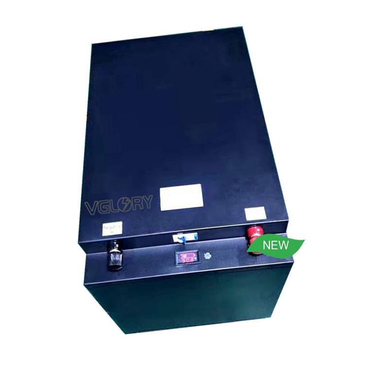 Battries Power Storage Ion 250ah Solar Battery Batterie Lifepo4 Lithium Batetry Lipo Akku 48v 200ah